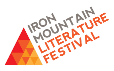 iron mountain lliterature festival